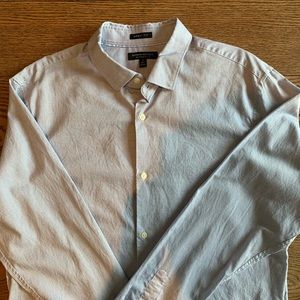 Banana Republic Tall XL Grant Fit Shirt
